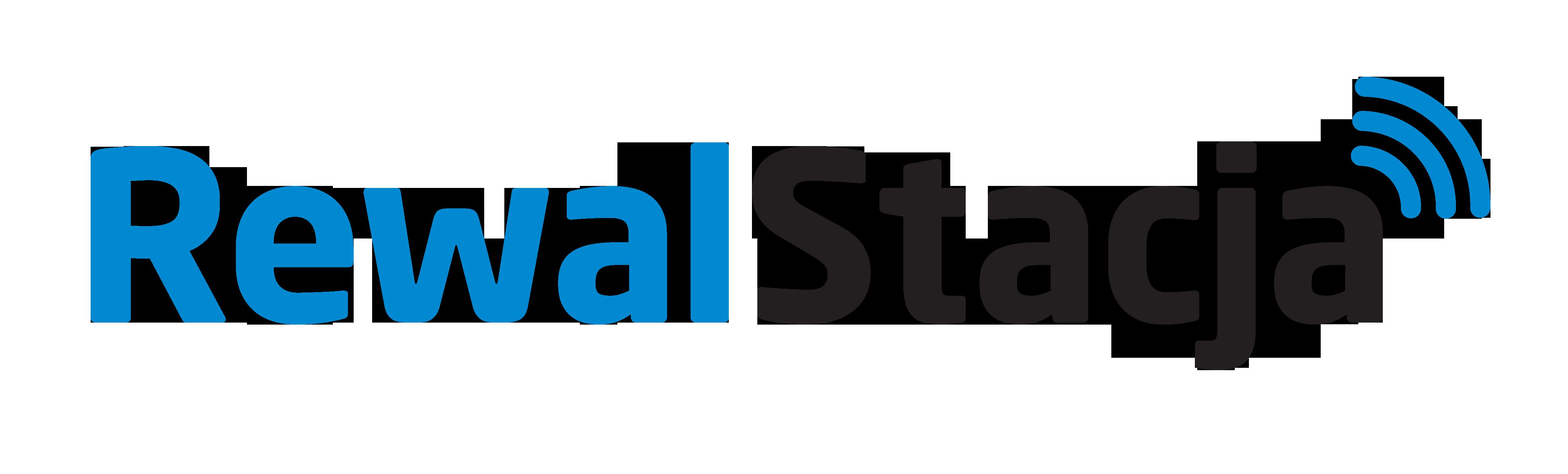 Logo RewalStacji